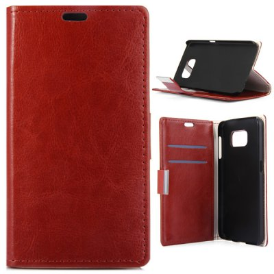 100PCS Practical PU Leather and PC Material Stand Cover Case for Samsung Galaxy S6 G9200Samsung Cases/Covers<br>100PCS Practical PU Leather and PC Material Stand Cover Case for Samsung Galaxy S6 G9200<br><br>Compatible for Sumsung: Galaxy S6 G9200<br>Features: Full Body Cases, Cases with Stand, With Credit Card Holder<br>Material: Plastic, PU Leather<br>Style: Solid Color, Novelty<br>Color: Red, Rose, Brown, Black, White<br>Product weight: 4.700 kg<br>Package weight: 4.900 kg<br>Product size (L x W x H) : 32 x 32 x 24 cm / 12.58 x 12.58 x 9.43 inches<br>Package size (L x W x H): 33 x 33 x 25 cm / 12.97 x 12.97 x 9.83 inches<br>Package Contents: 100 x Case