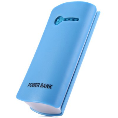 KINSTON 2800mAh Portable Charger Mobile Power Bank with LED Indicator Light