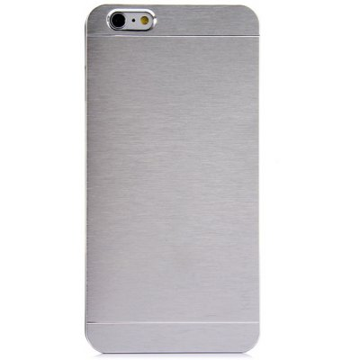KINSTON Aluminium Alloy Back Cover Case for iPhone 6 Plus - 5.5 inch