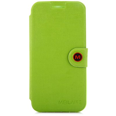 Фотография Magnetic Snap Design Stand Cover Case of PU and TPU Material for Samsung Galaxy S6 G9200