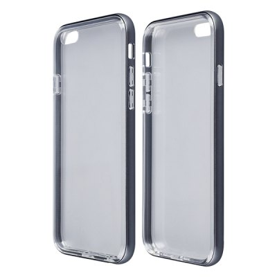 Anti - dust Aluminium TPU Back Cover Case for iPhone 6  -  4.7 inchiPhone Cases/Covers<br>Anti - dust Aluminium TPU Back Cover Case for iPhone 6  -  4.7 inch<br><br>Compatible for Apple: iPhone 6<br>Features: Back Cover, Anti-knock, Dirt-resistant<br>Material: TPU, Aluminium<br>Style: Solid Color, Modern<br>Color: Silver, Black, Blue, Gold<br>Product weight : 0.025 kg<br>Package weight : 0.090 kg<br>Product size (L x W x H): 14.3 x 7.2 x 0.9 cm / 5.62 x 2.83 x 0.35 inches<br>Package size (L x W x H) : 16.3 x 9.2 x 2.9 cm / 6.41 x 3.62 x 1.14 inches<br>Package contents: 1 x Case