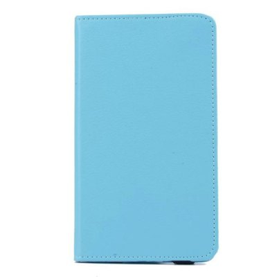 Гаджет   PC + PU Leather Rotatable Stand Function Case for Asus Fonepad 7 FE171CG Tablet PCs