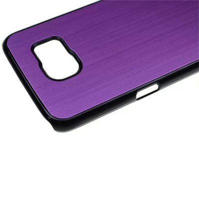 ФОТО Tailored Phone Protective Back Cover Case of PC Material for Samsung Galaxy S6 G9200