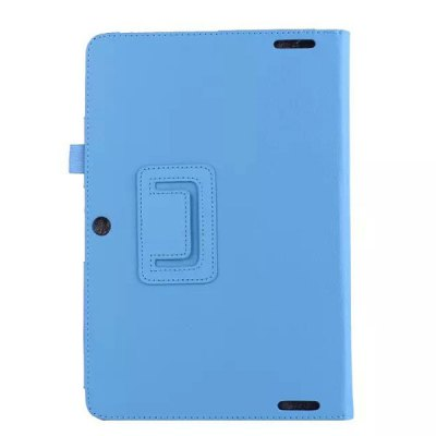 Гаджет   Candy Colors Plastic + PU Leather Full Body Case Stand Design for Acer Iconia A3 - A20 Tablet PCs