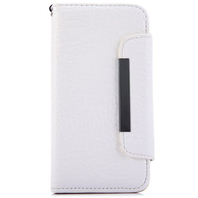 ФОТО KINSTON Card Holder Design Lanyard Protective Cover Case of PU Material for iPhone 5 5S
