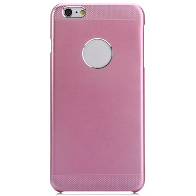 KINSTON Detachable Aluminium Alloy and PC Material Frosted Back Cover Case for iPhone 6 Plus  -  5.5 inch