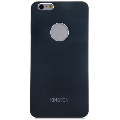 ФОТО KINSTON Aluminium Alloy Material Frosted Protective Back Cover Case for iPhone 6 Plus  -  5.5 inch