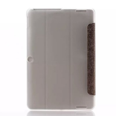 ФОТО Solid Color Triple Folding Stand Design Full Body Case for Acer Iconia A3 - A20