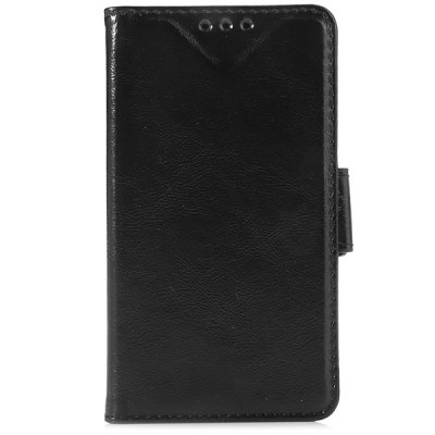 ФОТО Oily Sense of PU Cover Case with Support and Card Holder for Samsung Z1