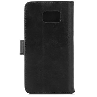 Magnetic Flip Card Holder Crazy Horse Pattern Leather Full Body Case for Samsung Galaxy S6 EdgeSamsung Cases/Covers<br>Magnetic Flip Card Holder Crazy Horse Pattern Leather Full Body Case for Samsung Galaxy S6 Edge<br><br>Compatible for Sumsung: Galaxy S6 Edge<br>Features: Full Body Cases, Cases with Stand, With Credit Card Holder, Anti-knock, Dirt-resistant<br>Material: PU Leather<br>Style: Solid Color, Novelty<br>Color: Red, Brown, Black, Pink<br>Product weight: 0.080 kg<br>Package weight: 0.150 kg<br>Product size (L x W x H) : 14.8 x 8 x 2 cm / 5.82 x 3.14 x 0.79 inches<br>Package size (L x W x H): 15.8 x 9 x 3 cm / 6.21 x 3.54 x 1.18 inches<br>Package Contents: 1 x Case