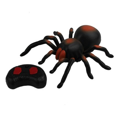 Super Force Large Tarantula Remote Control Toy