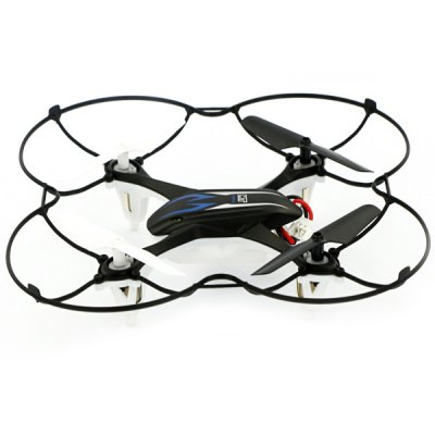 ФОТО MOONTOP MT 9916 2.4G 4CH RC Quadcopter 6 Axis Gyro 3D Flip Fly UFO