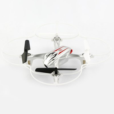 ФОТО MOONTOP MT 9916 2.4G 4CH RC Quadcopter with 2.0MP HD Camera 6 Axis Gyro 3D Flip Fly UFO