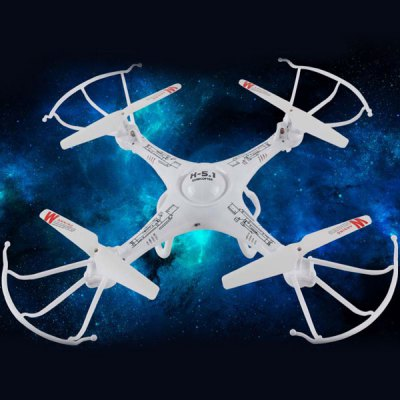 ФОТО Yifei Model Phantom R X5.1 6 Axis Gyro 2.4G 4CH RC Quadcopter