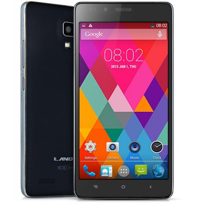 LANDVO L500S 5.0 inch Android 4.4 3G Smartphone