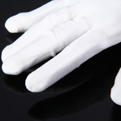 Фотография Luminous Fingertip Glove for Party Decoration Cosplay 1 Pair