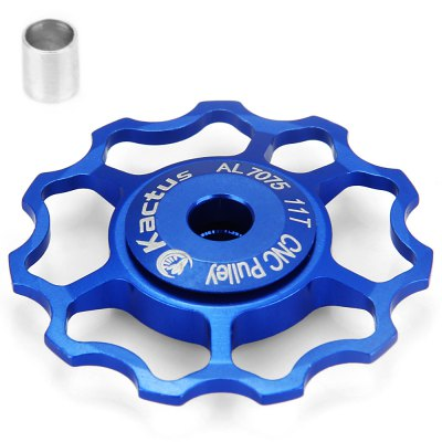 Kactus Jockey Wheel Rear Derailleur Bicycle Pulley for SHIMANO SRAM