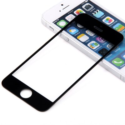 Replacement LCD Screen Glass Lens for Apple iPhone 5S SE