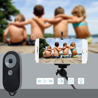 i.Selfie - Pro Wireless Smartphone Remote Control for iOS Android