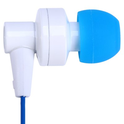 Фотография Awei ES700i 1.2m Flat Cable Design In - ear Earphone with Mic for Smartphone Tablet PC