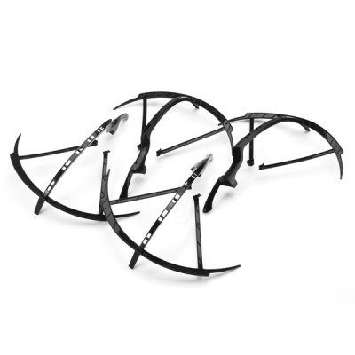 Фотография Spare 4 x Protective Frame for Yizhan Tarantula X6 / JJRC H16 RC Quadcopter