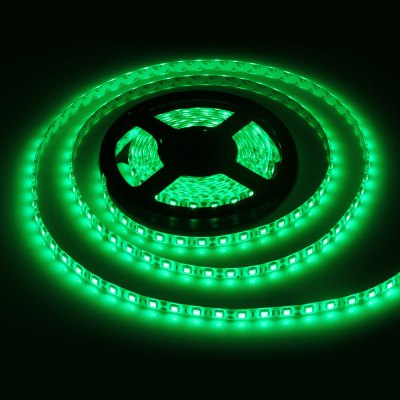 5 Meters 300 SMD 5050 LEDs Strip Light 72W Ribbon Lamp
