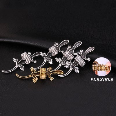Gothic Style Rhinestone Embellished Gecko Shape Elastic Ring For WomenRings<br>Gothic Style Rhinestone Embellished Gecko Shape Elastic Ring For Women<br><br>Gender: For Women<br>Setting Type: Tension Setting<br>Material: Rhinestone<br>Metal Type: Alloy<br>Style: Gothic<br>Shape/Pattern: Animal<br>Metal Color: Antique Silver Plated<br>Diameter: 1.81CM<br>Weight: 0.04KG<br>Package Contents: 1 x Ring