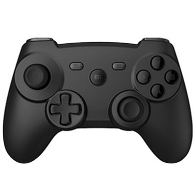 ФОТО Original Xiaomi Wireless Bluetooth Gamepad Joypad Game Controller for Smart Phone TV Tablet PC