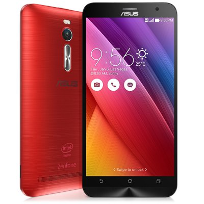 ASUS ZenFone 2 (ZE551ML) 5.5 inch Android 5.0 4G Phablet