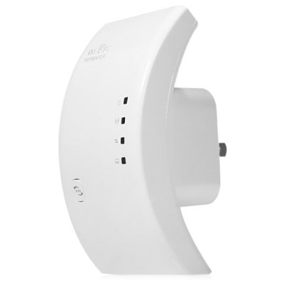 WR01 Wireless-N WiFi Ripetotore