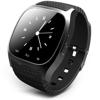 RWATCH M26s Bluetooth 4.0 Smart Watch Bracelet