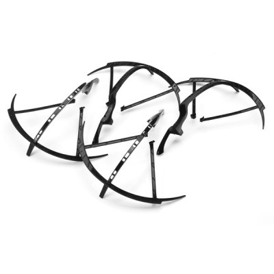 Spare 4 x Protective Frame for Yizhan Tarantula X6 / JJRC H16 RC Quadcopter