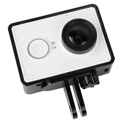 Aluminum Alloy Protective Cover Frame for XiaoMi Yi Sports Camera