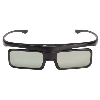 Xiaomi Bluetooth Active Shutter 3D Glasses with Dual Beam for Bluetooth 3D TV