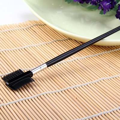 Specialized Beauty Cosmetic Eyebrow Brush for Professional Makeup