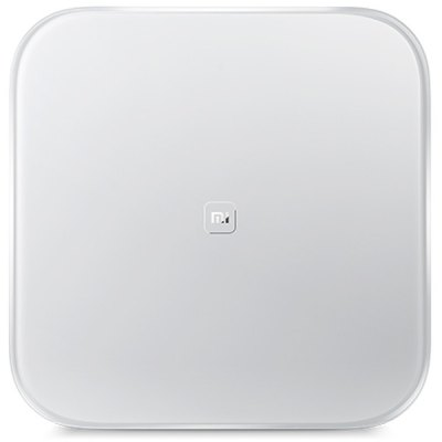 Original XiaoMi Bluetooth V4.0 Mi Smart Weight Scale by 4 x AA Battery