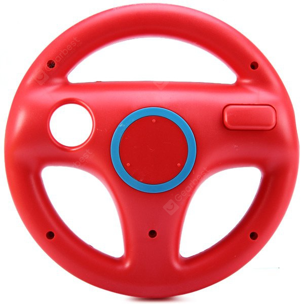 Mario Kart Racing Wheel for WII Remote Controller 126797201