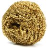 Copper Spiral Scourer Cleaning Ball for Machine Tool for sale
