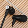 Awei ES  -  300i 1.2m Flat Cable Design In - ear Earphone with Mic for Smartphone Tablet PC photo