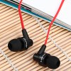 Awei ES  -  710i 1.2m Flat Cable Design In - ear Earphone with Mic for Smartphone Tablet PC photo