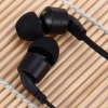 Awei ES  -  13i 1.2m Flat Cable Design In - ear Earphone with Mic for Smartphone Tablet PC deal
