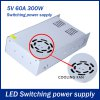 300W 60A DC 5V Switching Power Supply Transformer for LED Strip Light deal