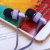 Awei ES  -  400i 1.25m Cable In - ear Earphone with Mic for Smartphone Tablet PC deal