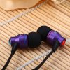 Awei TE800i 1.2m Flat Cable Design In - ear Earphone with Mic for Android Mobile Phone deal