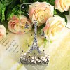 Luxury Bling Diamonds Towel Pattern Phone Frame Case for Samsung Galaxy S6 G9200