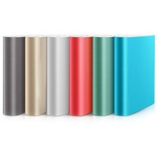 4 x 18650 Power Bank Battery Aluminum Alloy Charger Box