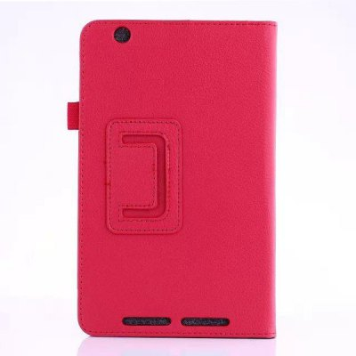 Гаджет   PC + PU Leather Stand Function Full Body Case for Acer Iconia B1  -  810 Tablet PCs