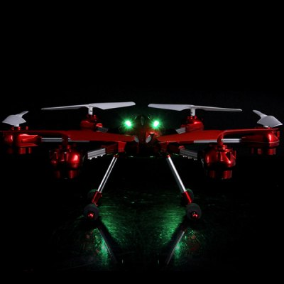 HUAJUN W609  -  10 2 4.5 Channel RC 6  -  Rotor Copter Drone 3D Eversion AircraftRC Quadcopters<br>HUAJUN W609  -  10 2 4.5 Channel RC 6  -  Rotor Copter Drone 3D Eversion Aircraft<br><br>Type: RC Simulators<br>Functions: Up/down, Turn left/right, Hover, With light, Sideward flight, 3D rollover, Forward/backward<br>Age: Above 14 years old<br>Built-in Gyro: Yes<br>Night Flight: Yes<br>Material: Alloy, Electronic components<br>Remote Control: 2.4GHz Wireless Remote Control<br>Channel: 4.5-Channels<br>Mode: Mode 2 (Left Hand Throttle)<br>Transmitter Power: 4 x 1.5V AA battery(not included)<br>Package Weight   : 0.974 kg<br>Package Size (L x W x H) : 37 x 36 x 11 cm / 14.54 x 14.15 x 4.32 inches<br>Package Contents: 1 x 6 Rotor RC Helicopter, 1 x Transmitter (With Antenna), 1 x USB Cable, 1 x 3.7V 650mAh LiPo Battery, 1 x Screwdriver, 2 x Screw, 2 x Landing Skid (Bracket), 4 x Spare Propeller