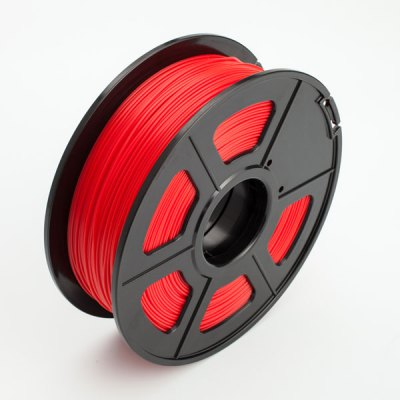 Фотография Sunlu 3D Printer Filament ABS 1.75mm Supplies Makerbot  -  400m