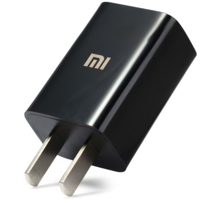 Xiaomi Solid Color 5V 1A Fast - charging Power AdapterChargers &amp; Cables<br>Xiaomi Solid Color 5V 1A Fast - charging Power Adapter<br><br>Color: Black<br>Mainly Compatible with: Xiaomi<br>Package Contents: 1 x Power Adapter<br>Package size (L x W x H): 12.00 x 8.00 x 3.30 cm / 4.72 x 3.15 x 1.3 inches<br>Package weight: 0.100 kg<br>Product size (L x W x H): 6.00 x 3.00 x 2.00 cm / 2.36 x 1.18 x 0.79 inches<br>Product weight: 0.025 kg<br>Type: Power Adapter